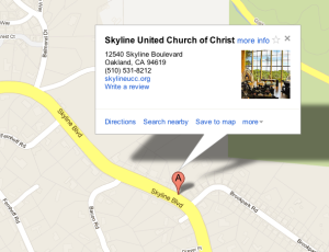 Skyline Church